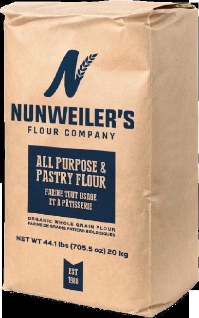 Nunweiler's Bulk Bag