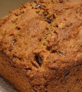Prairie Date Loaf