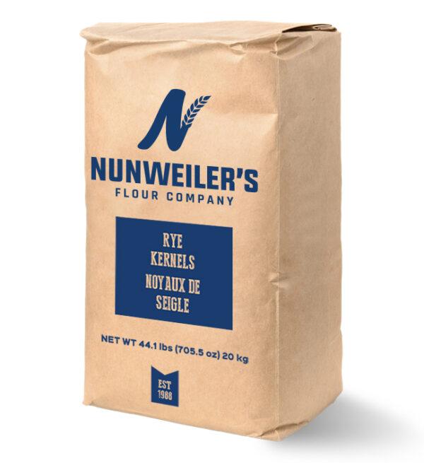Nunweilers Rye Kernels